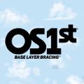 OS1st Logo