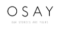 O S A Y Logo