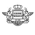 Osborne Monarch Australia Logo