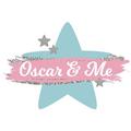 Oscar & Me Logo