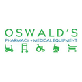 Oswald's Pharmacy Logo
