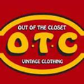 Out Of The Closet Vintage Logo