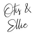 Otis & Ellie Logo
