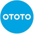 OTOTO DESIGN Logo
