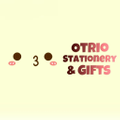 Otrio Stationery & Gifts Logo