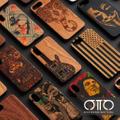 OTTO CASE Logo