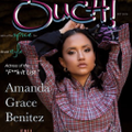 OUCH MAGAZINE Logo