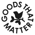 GOODS that MATTER Logo