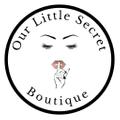 Our Little Secret Boutique Logo