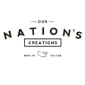 Our Nation's Creations Logo