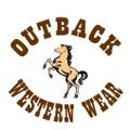Outback Western Wear USA Logo