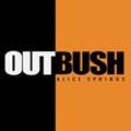 Outbush Alice Springs Logo