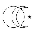 Outcharmed logo