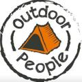 Outdoor People Logo