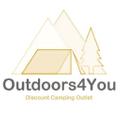 Outdoors4You UK Logo