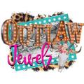 Outlaw JewelZ Logo
