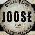 Outlaw Vapor Logo