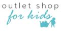 Outlet Shop For Kids Logo