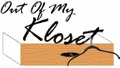 Out Of My Kloset Mobile Boutique USA Logo