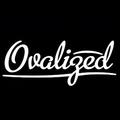 Ovalized Clothing Logo
