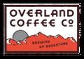 Overland Coffee Company Logo