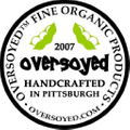 OverSoyed Fine Organic Products Logo