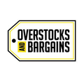 Overstocks And Bargains logo