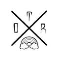 Over The Rainbow Apparel Logo