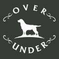 Over Under Clothing Logo