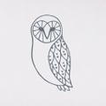 The Owl & the Apothecary Logo