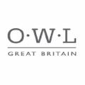 OWL watches UK Logo