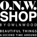 OwlNWood Logo
