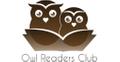 Owl Readers Club Logo
