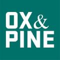 Ox & Pine Logo