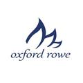 Oxford Rowe Logo