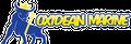Oxidean Marine Logo