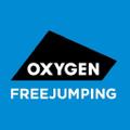 Oxygen Freejumping UK Logo