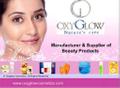 OxyGlow Logo
