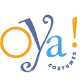 Oya Costumes Ca Logo