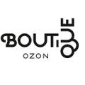 Ozon Boutique Logo