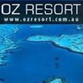 OZ RESORT Logo