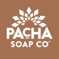 Pacha Soap Logo