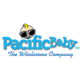 Pacific Baby Logo