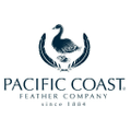 Pacific Coast Bedding Logo