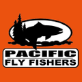 Pacific Fly Fishers Logo