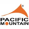 Pacific Mountain Outdoor logo