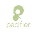 Pacifier Logo