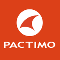 Pactimo Cycling Clothing logo