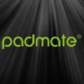 Padmate Logo