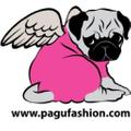 Pagu Fashion Logo